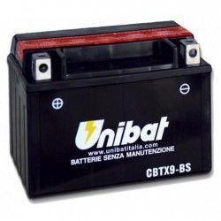 BATERIA UNIBAT BTX9-BS