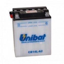 BATERIA UNIBAT CB14L-A2/SM