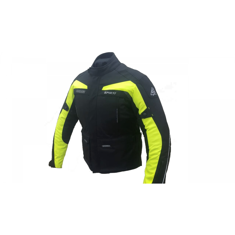 Chaqueta Spirit Alpes 2020 tricapa Invierno Touring Impermeable Hombre
