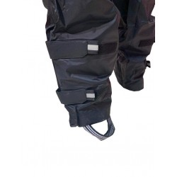 BKS PANTALON IMPERMEABLE SPLASH NEGRO SOBREPANTALON
