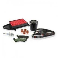 HONDA PCX 125 Kit Revisión 09
